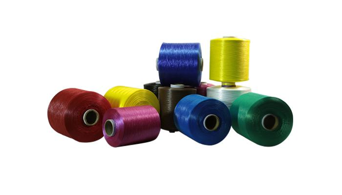 Multifilament Polypropylene CF Yarn - Polipropilen İplik, Polip İplik