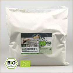 Bio Guarkernmehl E 412 - Molekulare Küche