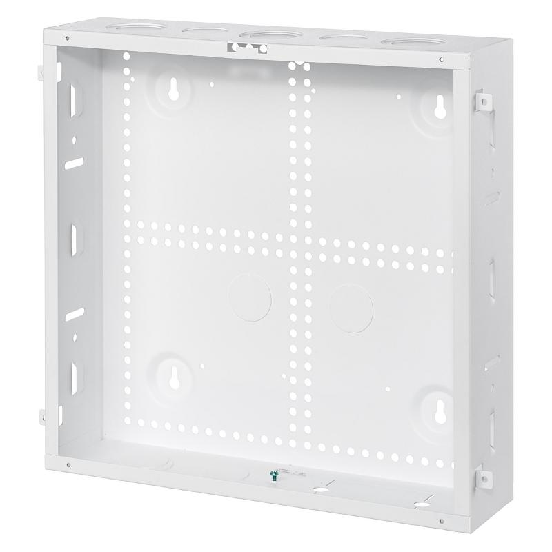 Residential Enclosures & Modules - Enclosures - NSOBOX14B