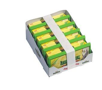 Shelf ready packaging -