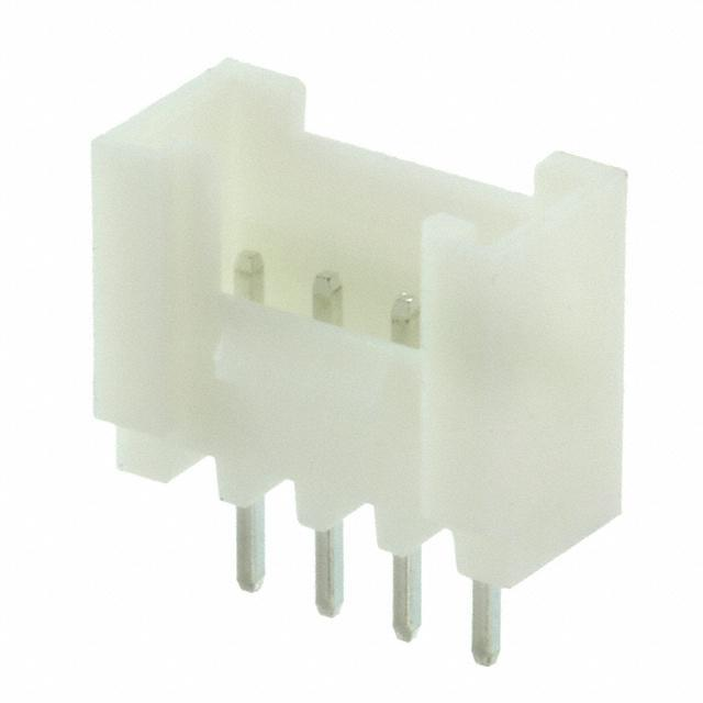 GROVE 2MM 4PIN CONN 10PACK - Seeed Technology Co., Ltd 110990030