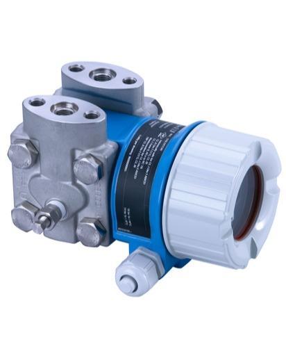 mesure pression - pression differentielle PMD55
