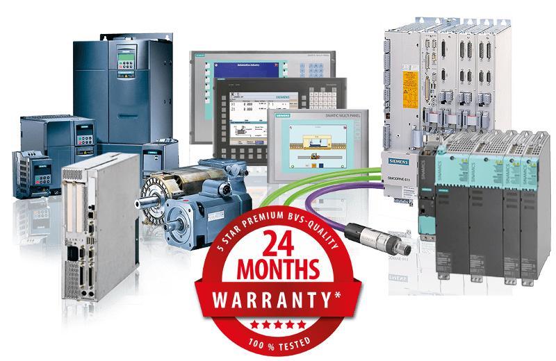 Siemens CNC & PLC Automation Solutions - Siemens CNC & PLC automation solutions