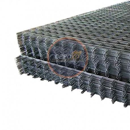 Plasa sudata 4, 5, 6, 8, 10, 12 mm - Plasa STM cu ochiuri 10x10, 15x15, 20x20