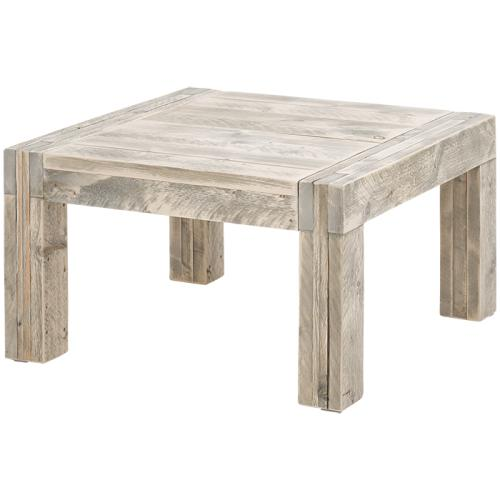 Timber Lounge Table 2 - Terrace tables