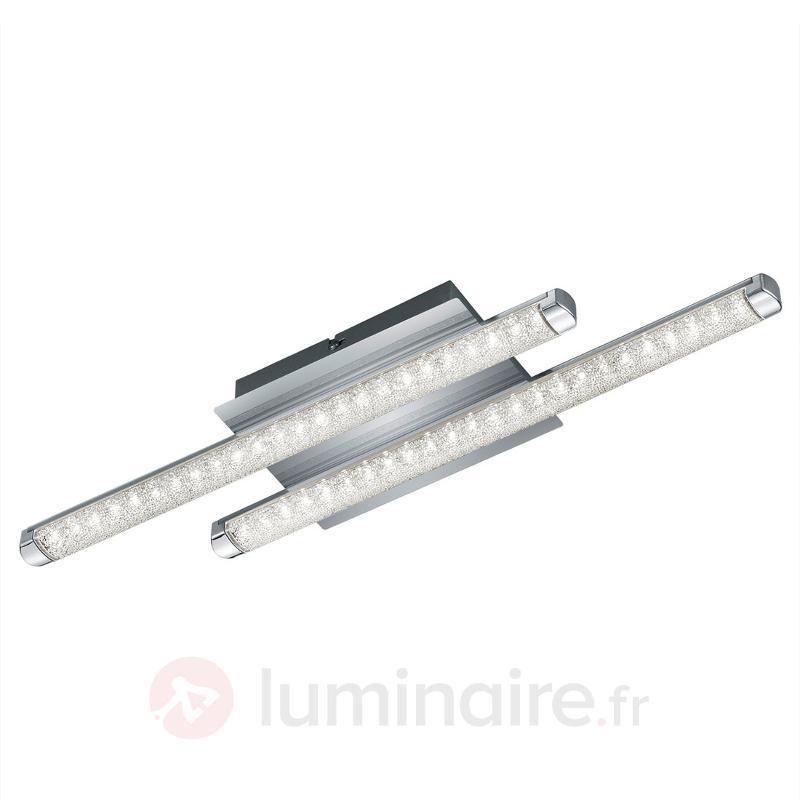 Plafonnier LED scintillant Street - Plafonniers LED