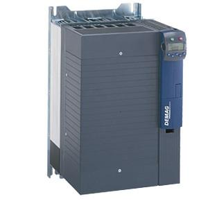 Dedrive Compact STO series - High overload capability – convenient operation
