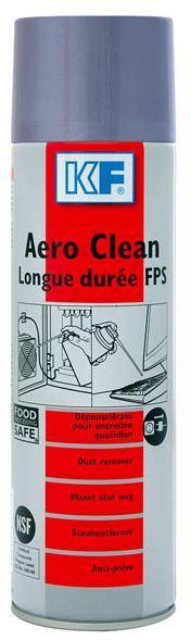 Nettoyants de précision - AERO CLEAN LONGUE DURÉE FPS