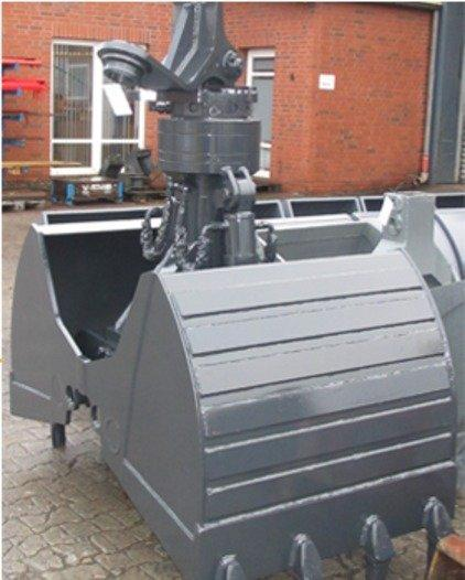 Kompakt-Rotatoren  - Typ 620