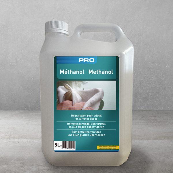 Methanol - null