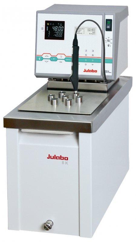 SL-8K - Banhos de calibração - Banhos de calibração