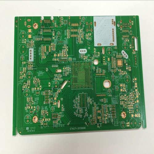 Carte de circuit imprimé série TV