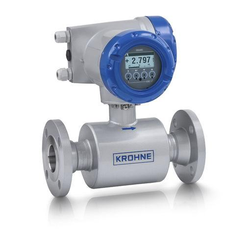 OPTISONIC 3400 for District heating and Cooling - Liquid flow meter / ultrasonic / for district heating networks
