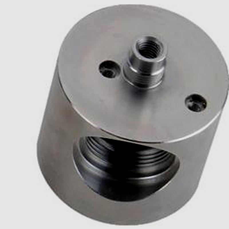 cnc machining titanium parts - Precision cnc machining titanium medical equipment parts