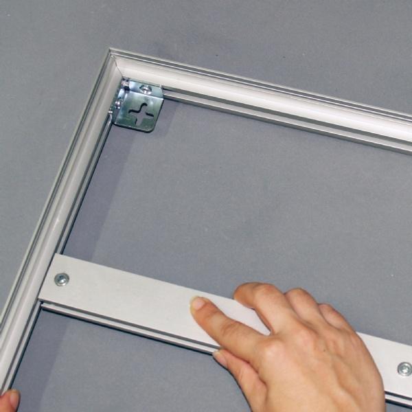 Frame Displays - Lagoon Maxi double face