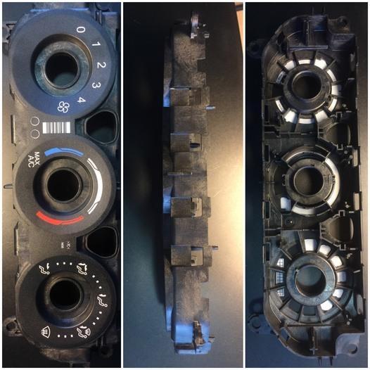 QuellTech Q4-120 Laser Scanner - null