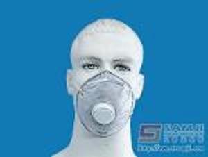 Masque de cône en carbone - FA-0022