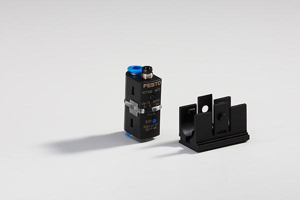 Vacuum Switches, Vacuum Gauges, and Warning Units - Vacuum Switch VSEI