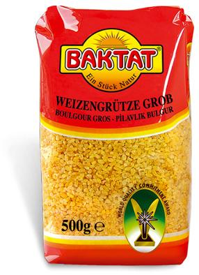Bulgur-Wheat grits gross - null