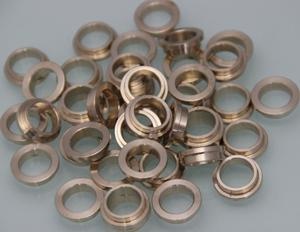 Automatic Machining Parts - null