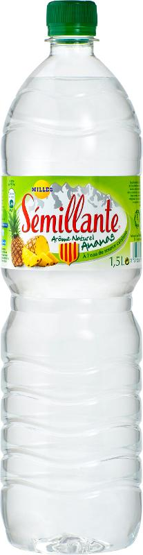 Sémillante Ananas 150 cl - Boissons