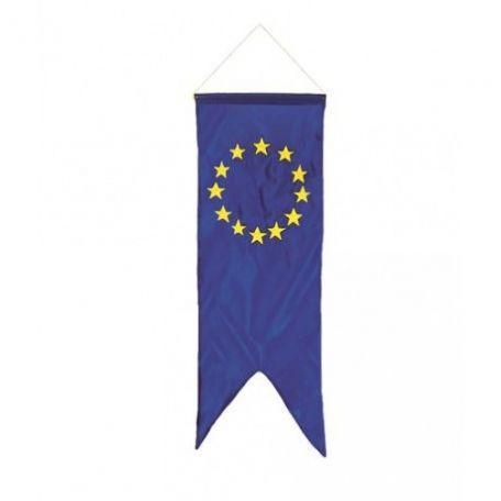 L'oriflamme Union Européenne - Cérémonies Officielles