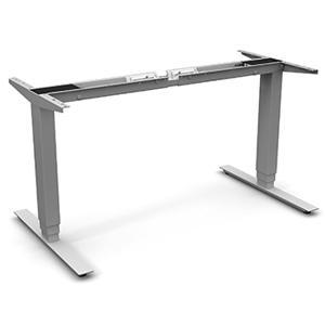Tischuntergestell FC - Für Stehpulte und höhenverstellbare Schreibtische