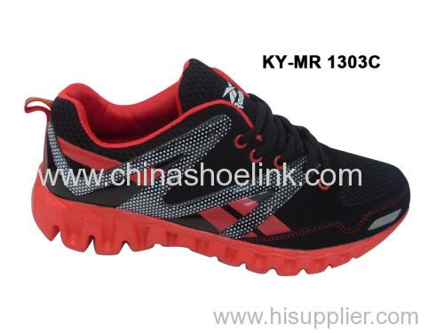 men running shoes  - High quality China - with phylon outsole