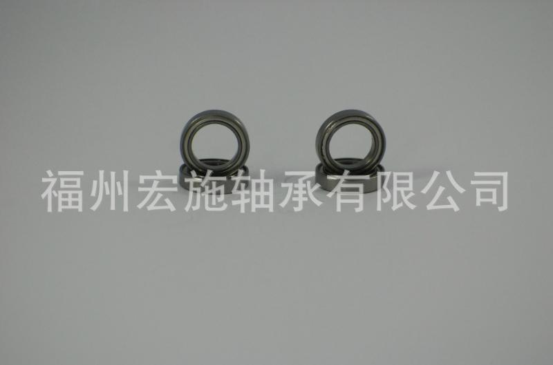 Inch R Series Bearing - R166ZZ-4.762*9.525*3.175