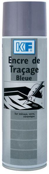 Produits spécialisés - ENCRE TRACAGE BLUE