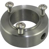 30mm Ø rotary Hub to suit TIROMAT - null