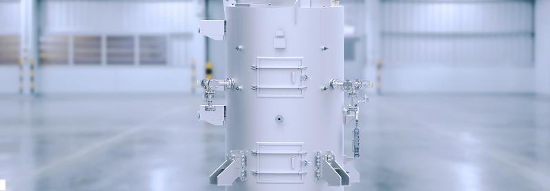 Hydrothermal Reactors - Machines