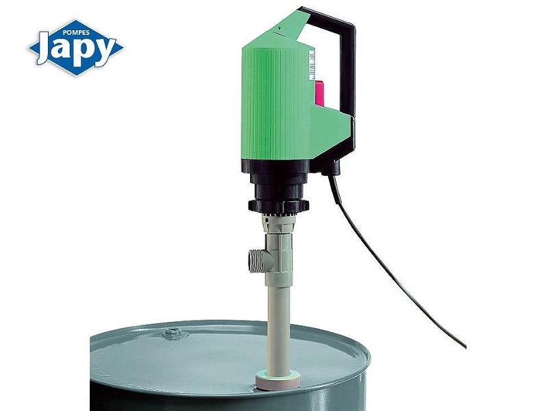 Pompes électriques vide-fûts - F-PP1000-520 - null