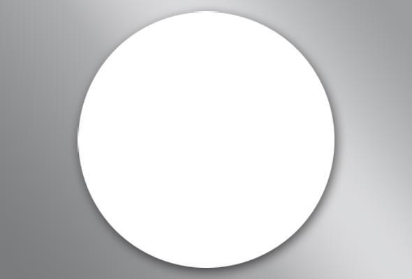 Runder Bierdeckel (blanko) - Stückzahl: 100 300 500 1000 100 Bemerkung