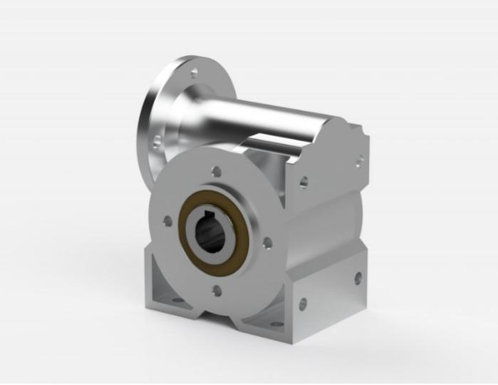 SN5VH - Modulares Schneckengetriebe SN5VH