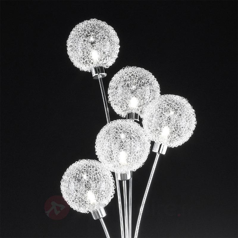 Lampadaire ARC, à plusieurs ampoules - Tous les lampadaires