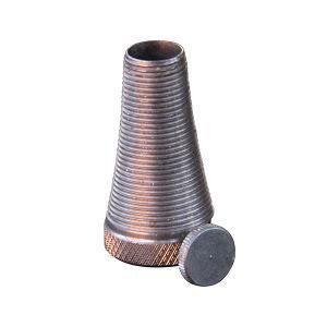 Konus, elliptisch D = 10 mm - null