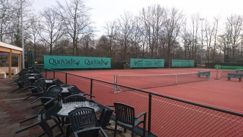 Tennis nets - null