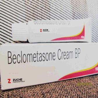 Beclometasone Cream -  Beclometasone Cream