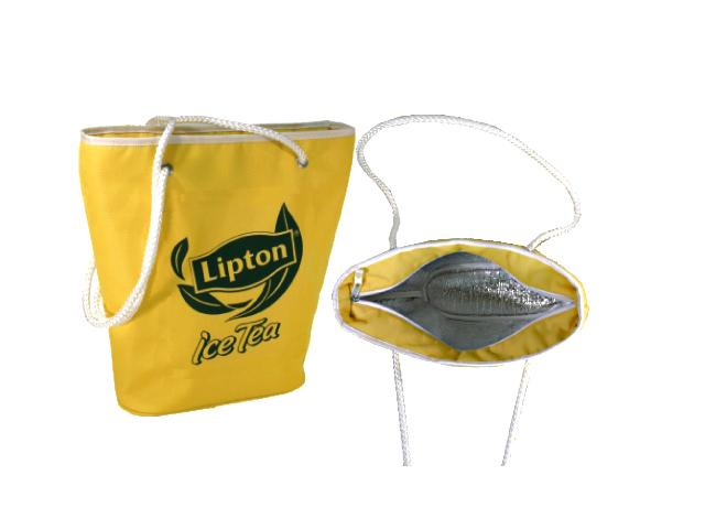 Cooler bag R-015 - Beach bags