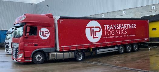 Wegvervoer naar Verenigd Koninkrijk - Groupage, PTL en FTL