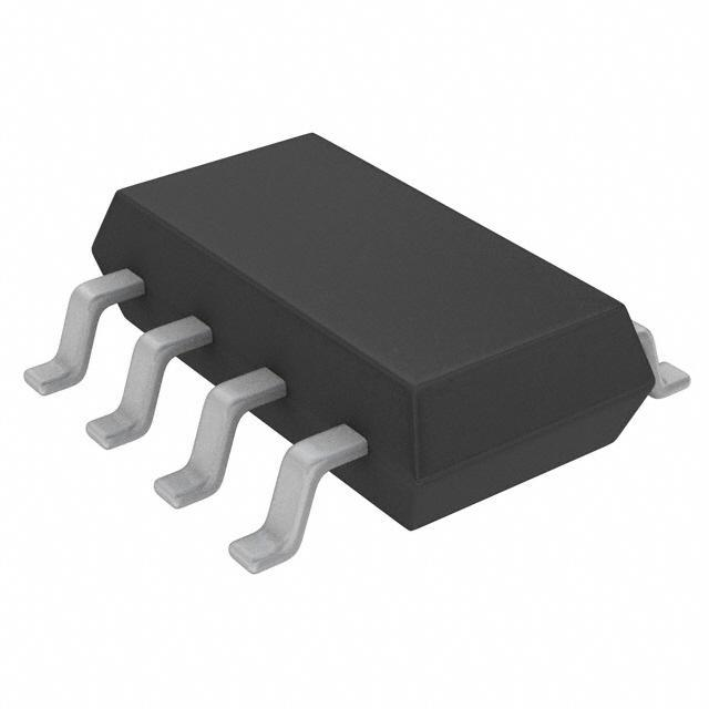 IC PB ON/OFF CONTROLLER TSOT23-8 - Linear Technology LTC2950CTS8-1#TRMPBF