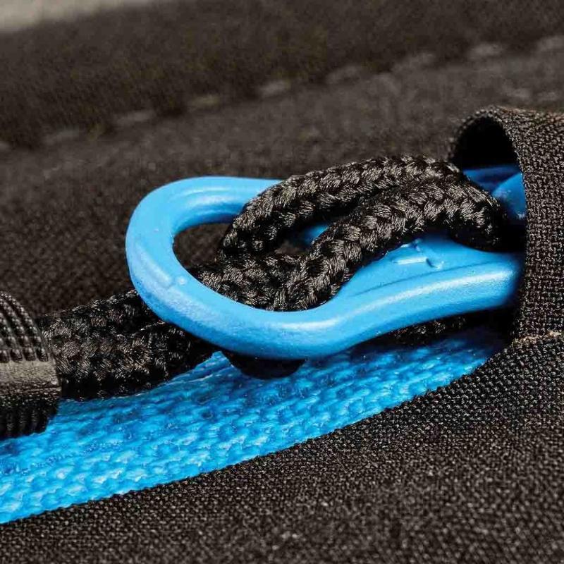 Veste waterproof + poche sortie audio - Avec capuche