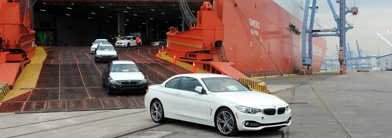 CARS SHIPPING SERVICES