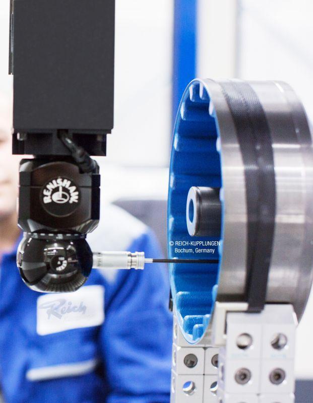 ARCUSAFLEX   AC - Hochelastische Gummischeibenkupplung für Verbrennungsmotoren