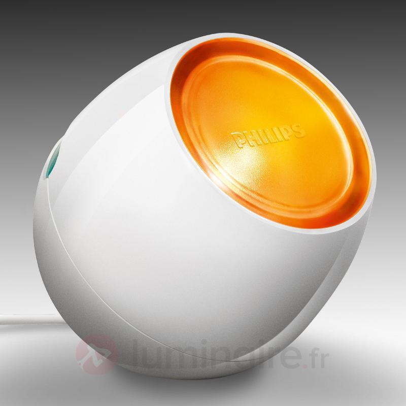 Lampe à poser LED Micro - Lampes à poser LED