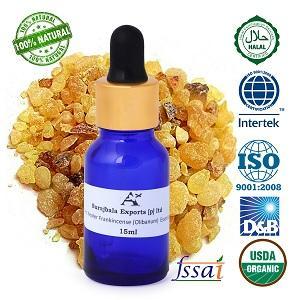 Ancient healer Frankincense oil 15 ml - Frankincense essential oil