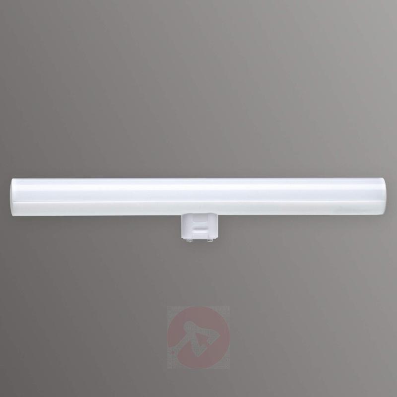 S14d 4W 827 LED linear lamp 1-base 300 mm - light-bulbs