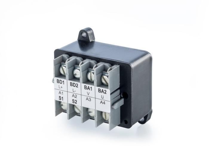 Rectifier - Standard Line - Overexcitation rectifiers - intelligent and flexible
