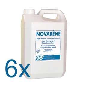 NOVARENE ct 6x5 L - Super nettoyant à usage professionnel